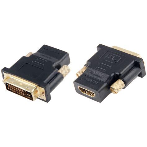 d to dvi hdmi to dvi d 24 1 adapter converter ebay
