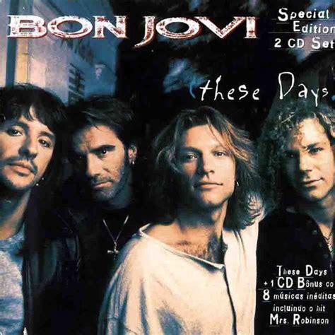 download mp3 full album bon jovi these days bonus cd jon bon jovi mp3 buy full tracklist
