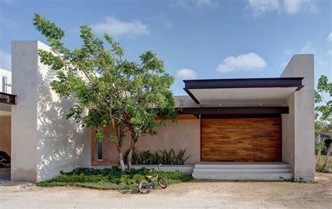 imagenes de bardas minimalistas casas de un piso 161 10 dise 241 os actuales