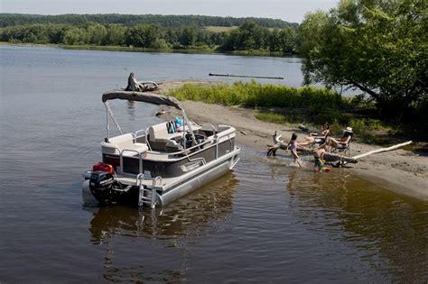 pontoon boat trailers ontario canada princecraft jazz 170 pontoon woody s trailer world
