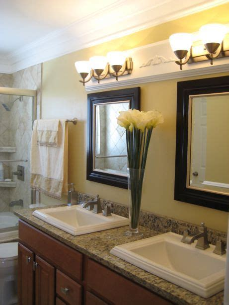 Small Master Bathroom Before And After Master Bath I Am And Countertops On