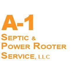 Rooter Service A 1 Septic Power Rooter Service Llc Roseburg Oregon