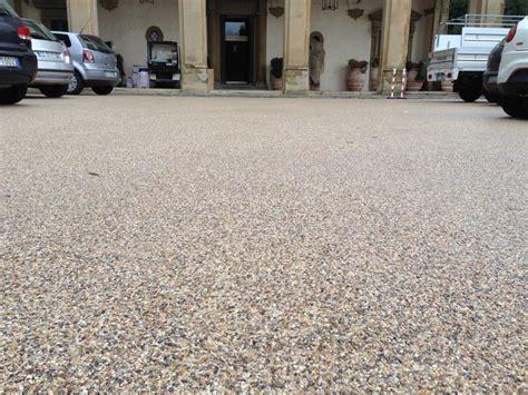 pavimento drenante per esterno pavimento in graniglia drenante per piazzali esterni e