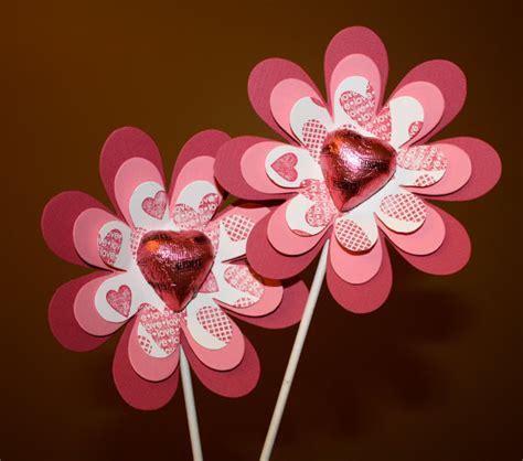 Handmade Valentines - at second handmade valentines part 2