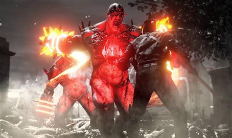公式も絶賛 killing floor 2 ファンメイドトレイラー 過激で過酷な戦いを描く game spark 国内 海外ゲーム情報サイト
