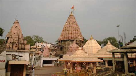 mahakaleshwar temple ujjain history timings arti