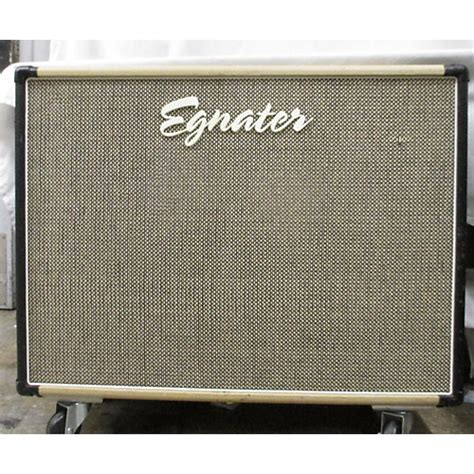 egnater 2x12 cabinet review used egnater renegade 212 65w 2x12 guitar cabinet guitar