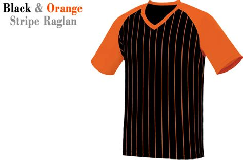 And Stripe Raglan Tshirt raglan t shirt stripe baseball jersey sleeves v neck