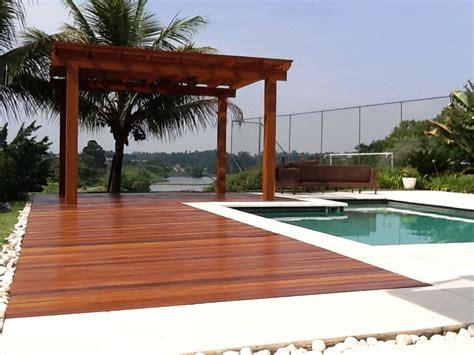 decks de deck decks de madeira montagem instala 231 227 o fachada