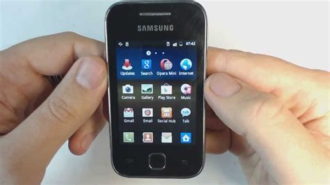 pattern lock remover for samsung samsung galaxy y s5369 how to remove pattern lock by