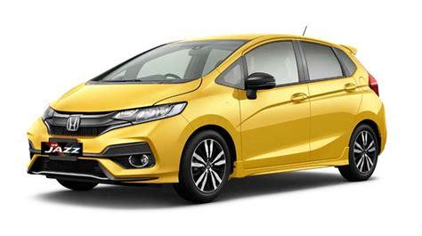 Kursi Keramas Duduk Putih Warna Jok Kuning harga promo all new honda jazz 2018 dealer honda mobil