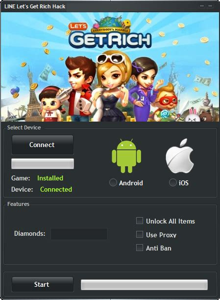 Free Download Game Get Rich Mod | line let s get rich hack unlimited diamonds 2015 free