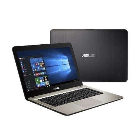 Laptop Asus 3 Jutaan Tahun jual asus x441uv wx280t notebook black i3 6100u