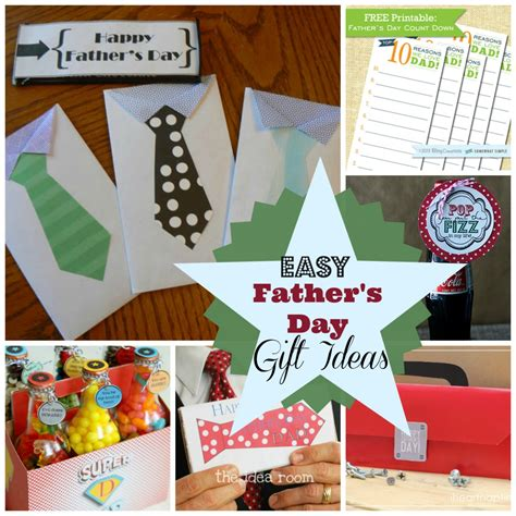 fathers day gidts diy s day gift ideas