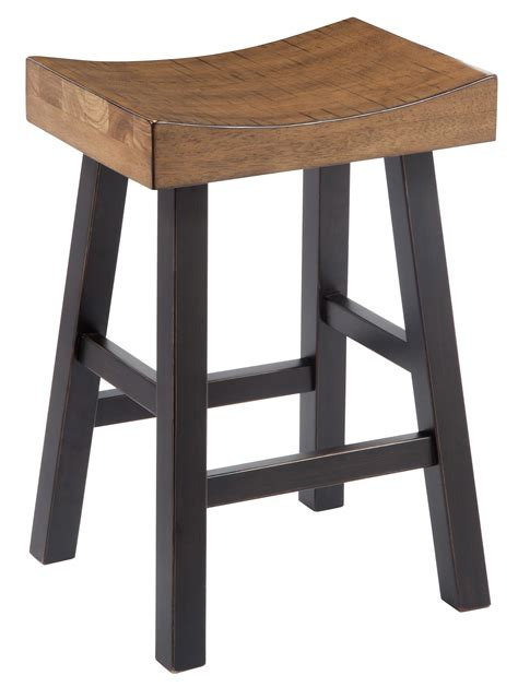 Cleveland 305 Bar Stool by Signature Design By Glosco D548 024 Stool