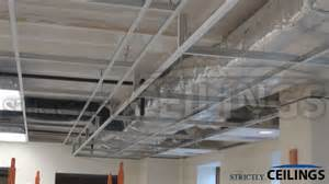 cover ductwork beams in basements building advanced