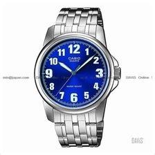 Casio Ltp 1216a 2b casio analog blue price harga in malaysia