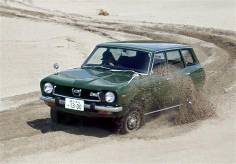 1972 subaru leone subaru leone wagon i 1972 photos