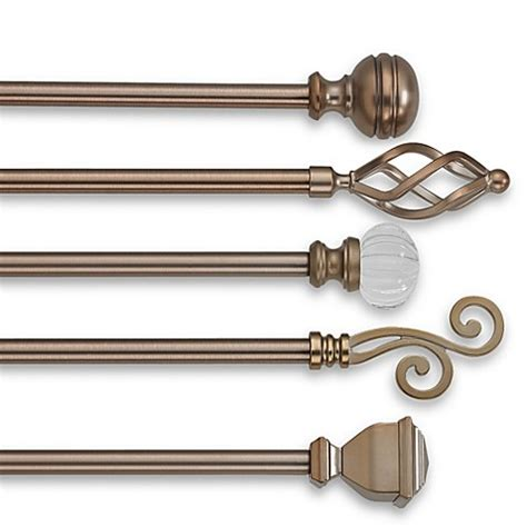 window curtain fittings cambria 174 classic complete decorative window curtain