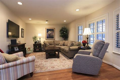 Recessed Lighting Ideas For Living Room Best Recessed Lighting For Living Room Gen4congress
