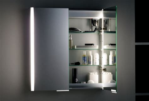 bathroom cabinet with heated mirror bathroom furniture including vanity units mirrors wall