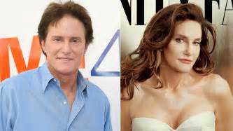Vanity Fair With Bruce Jenner Meet Caitlyn Jenner Former Bruce Jenner Debuts New Name