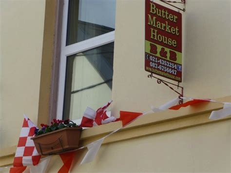 bed and butter our window picture of butter market house bed and