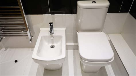 bidet in bathroom what is a bidet pros cons and cost of this bathroom