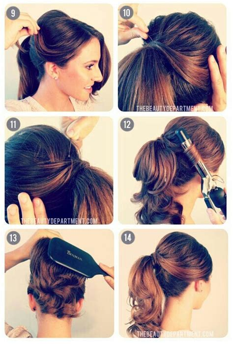 pretty hairstyles for party cute hair style for christmas party beauty tips such