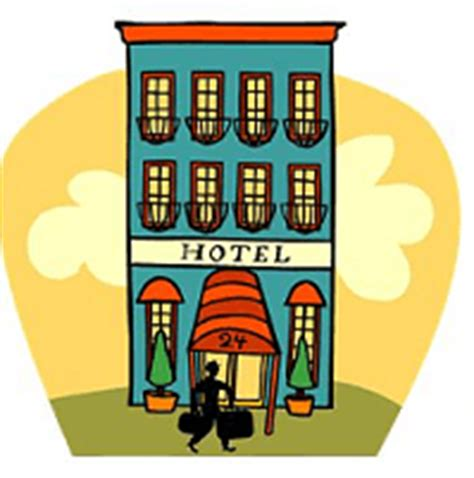 hotel clipart 6 helpful tips for planning a travel budget gr8 travel tips
