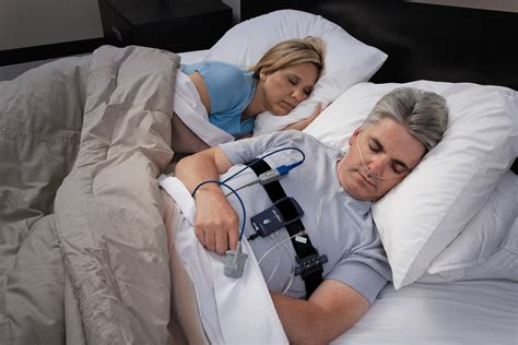 home sleep test versus in lab sleep study which is the