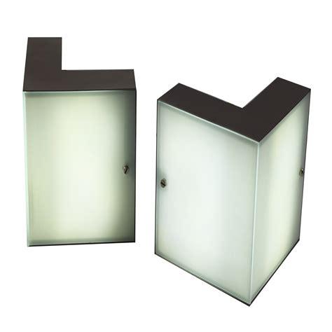 wall mount led light fixture pixball