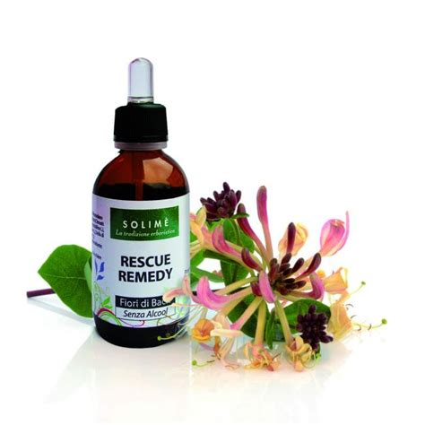 fiori bach rescue remedy fiori di bach solim 232 rescue remedy fiori di bach solim 195