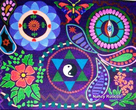 imagenes arte mandala mandalas y arte abstracto celina emborg