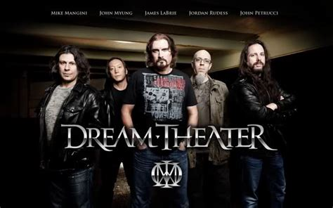 Dreamtheater Band theater 171 blue bank pavilion
