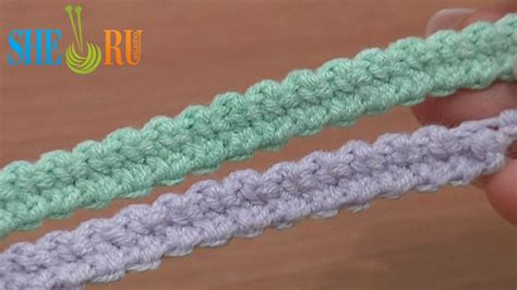 Crochet With Macrame Cord - crochet point lace wide cord tutorial 48 european