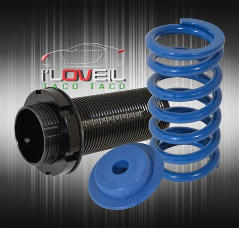 honda civic models lx dx ex honda civic 96 00 lx dx ex scale coilover springs lowering