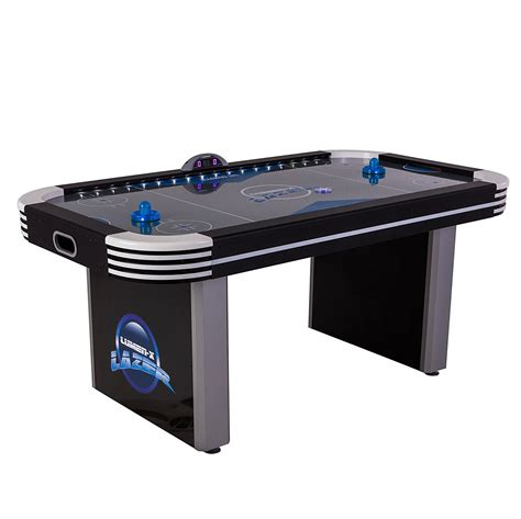 15 Best Air Hockey Tables Reviews Updated 2018 Atomic Best Air Hockey Table