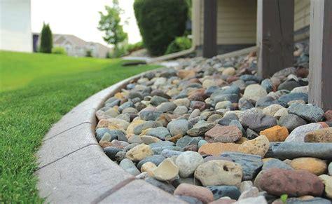 Landscape Edging Tulsa Choosing The Best Landscape Bed Edging For Your Client Turf