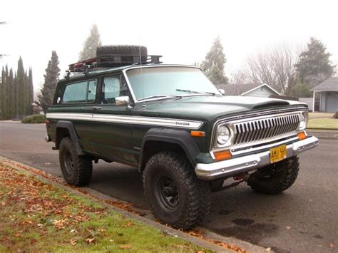 1977 jeep chief 1977 jeep chief quot s quot auto