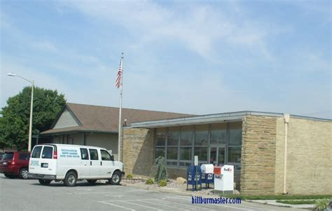 Wentzville Post Office by Looking At The Wentzville Post Office July 2009
