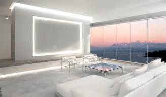 Modern Home Interior Decorating Modern Interiors Luxury House Design