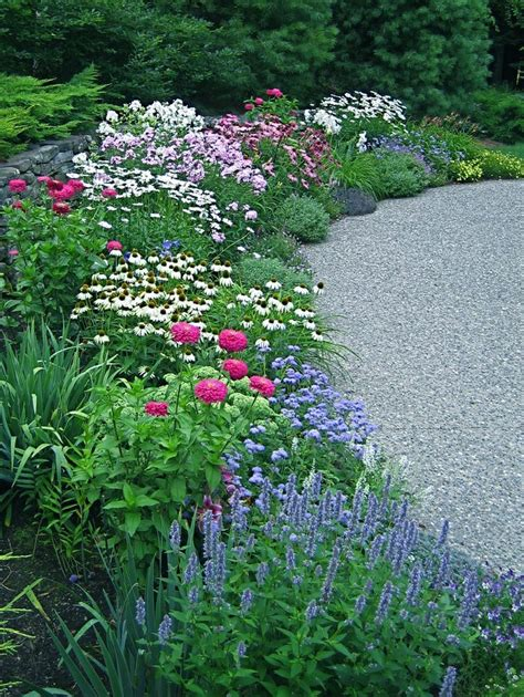 perennial border envy pinterest