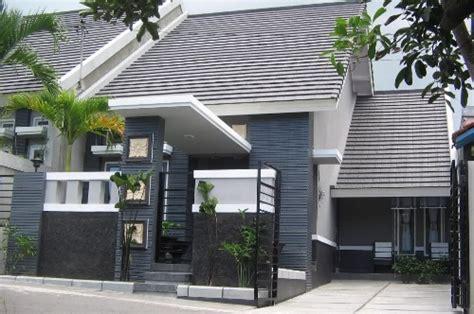 desain teras rumah atap asbes atap teras rumah minimalis rancangan desain rumah minimalis