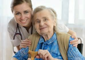 from the home care can a fit if there is no crime professional