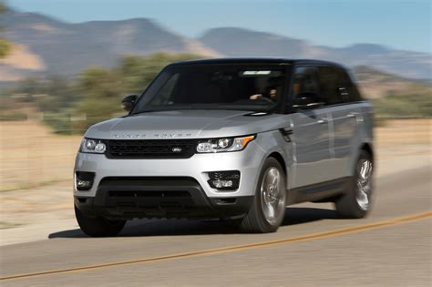 2014 land rover range rover sport supercharged 2014 land rover range rover sport drive automobile magazine