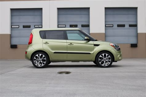Kia Soul Gas Mileage 2014 2014 Kia Soul Gas Mileage The Car Connection Holidays Oo