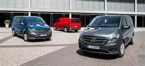 Daimler Mercedes Mercedes Vans Daimler Gt Interim Report Q3 2014
