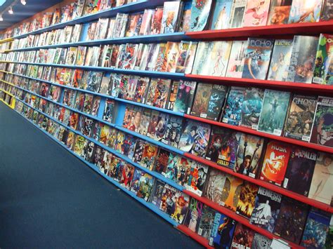 best dvd store the top 5 best places to buy comic books in philly