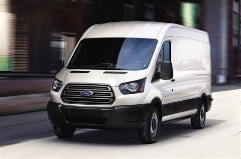 2015 ford transit 2015 ford transit cargo review